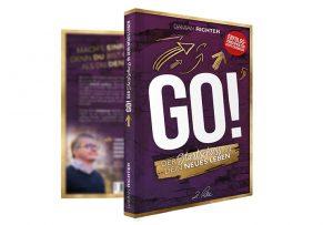 GO! - Der Startschuss in Dein neues Leben (Buch) von Damian Richter