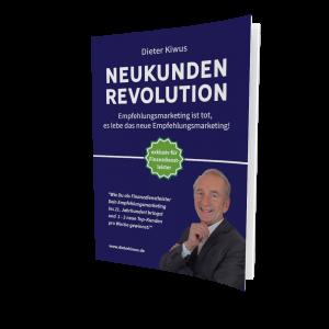 Wie innovatives Empfehlungsmarketing Dein Business als Finanzdienstleister revolutioniert!